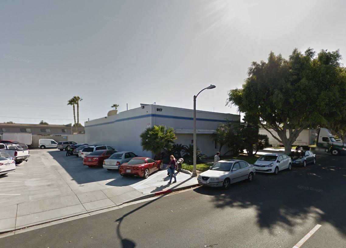 Newport Beach Commercial