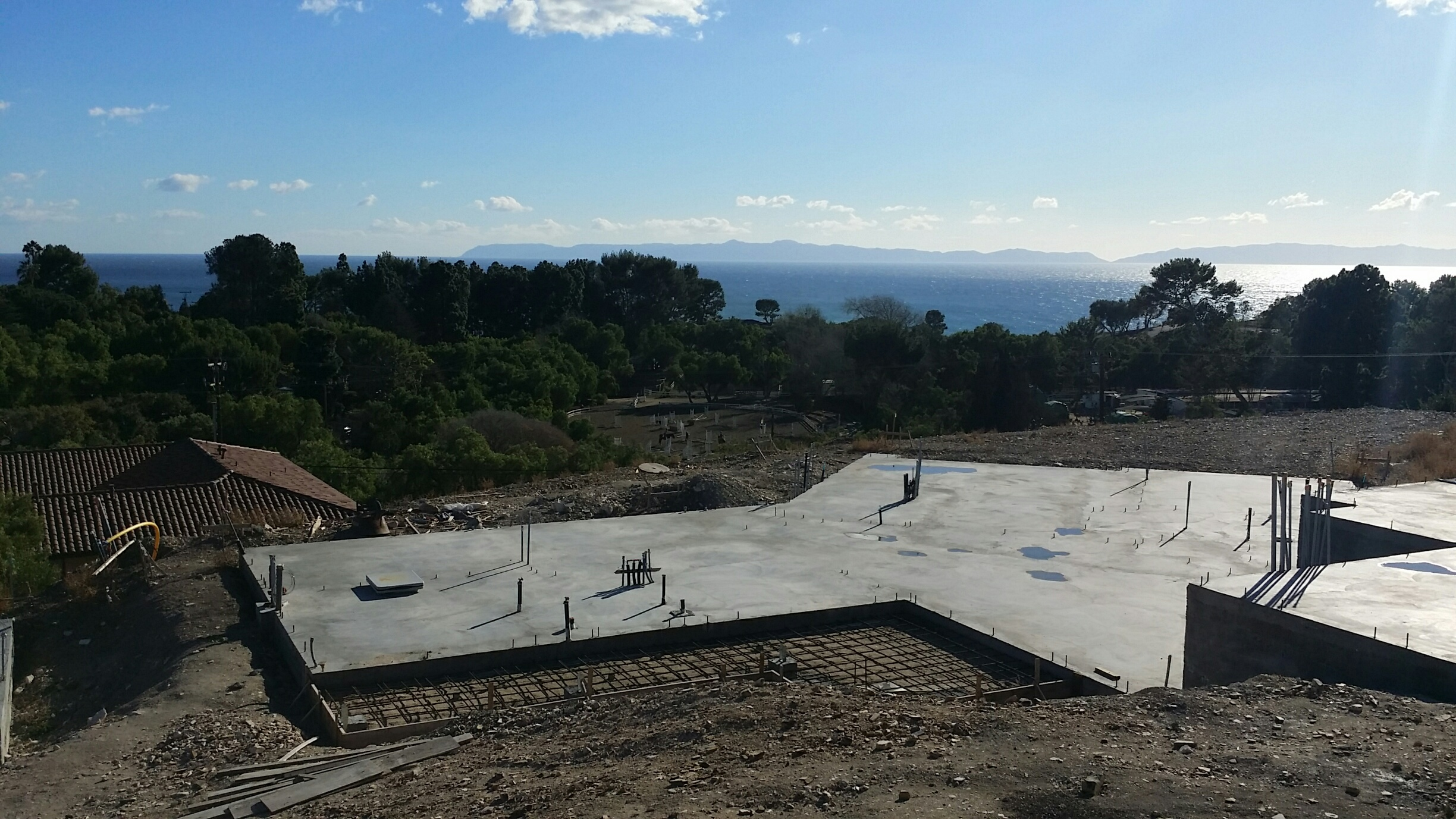 Rancho Palos Verdes Purchase & Construction - Hard Money