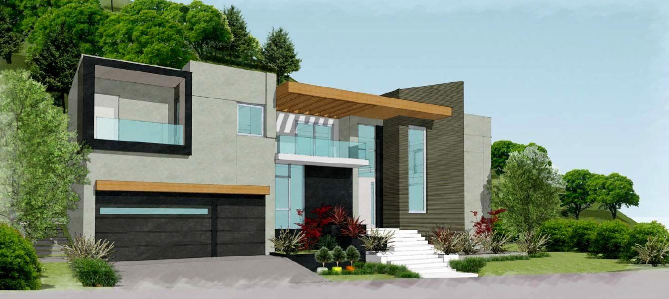 Bel Air Refinance & Construction - Hard Money