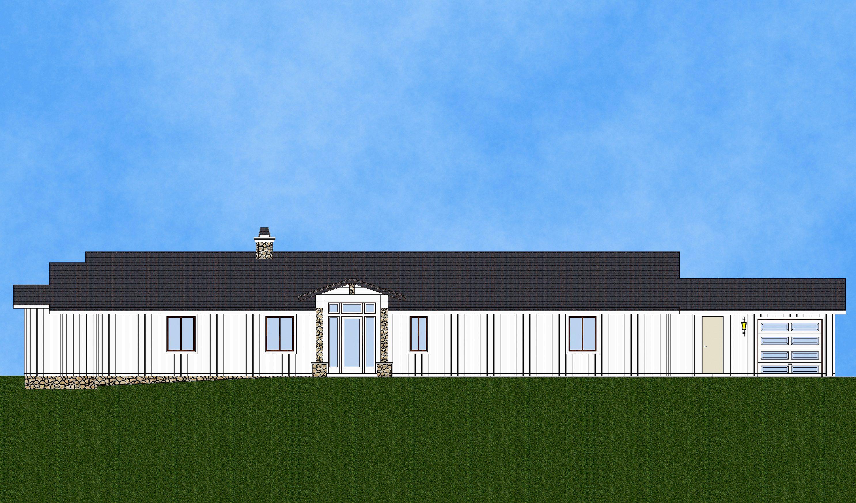 Escondido Vertical Construction - Hard Money, CA