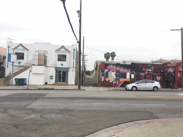 Los Angeles Mixed Use & Commercial - Hard Money, CA