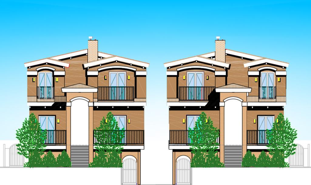 Torrance Vertical Construction