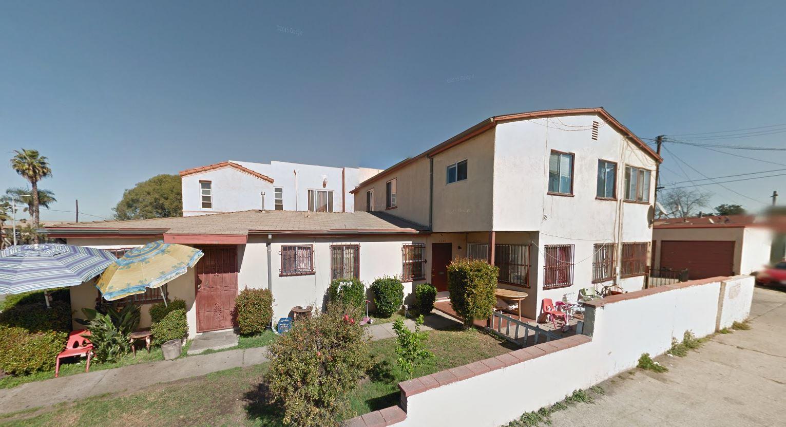 Los Angeles Apartment Rehab