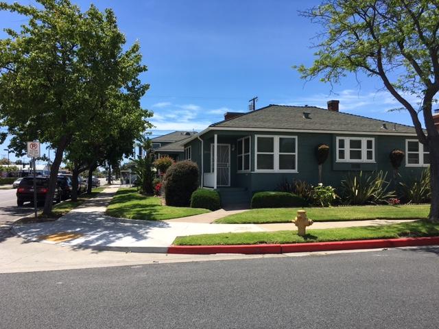 Inglewood Multifamily Refinancen