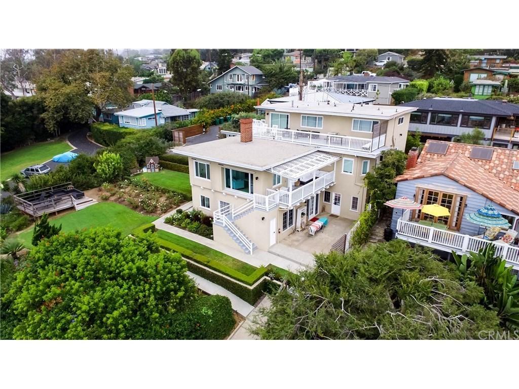 Cal Pac Capital Recent Loans - Laguna Beach Puchase