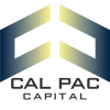 Cal Pac Capital Footer Logo